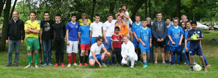 20180623 photos tournoi de foot 2017