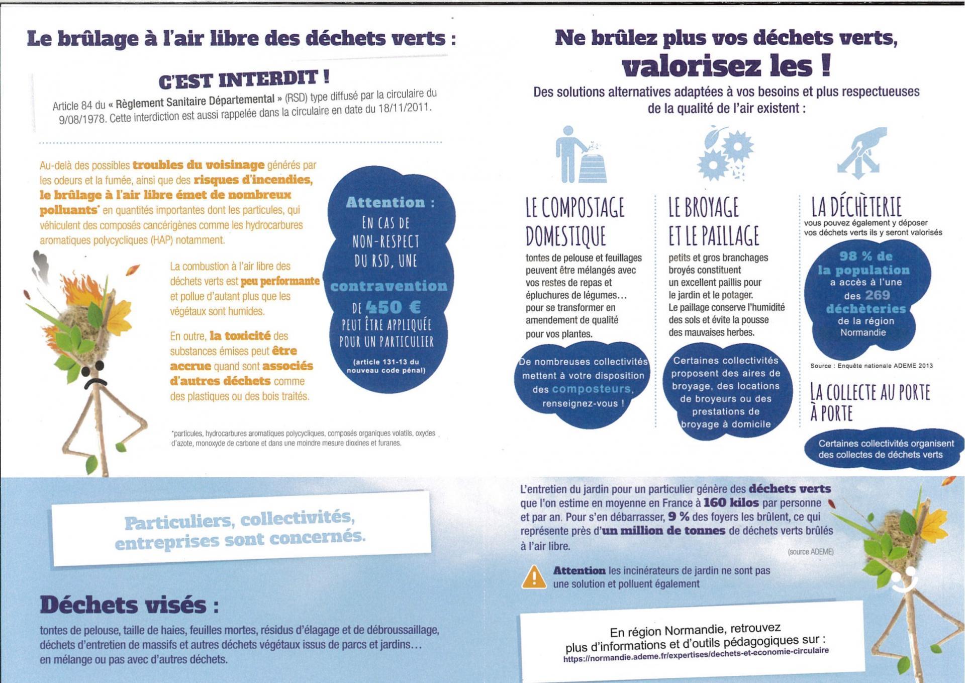 20180918 interdiction brulage dechet vert fiche