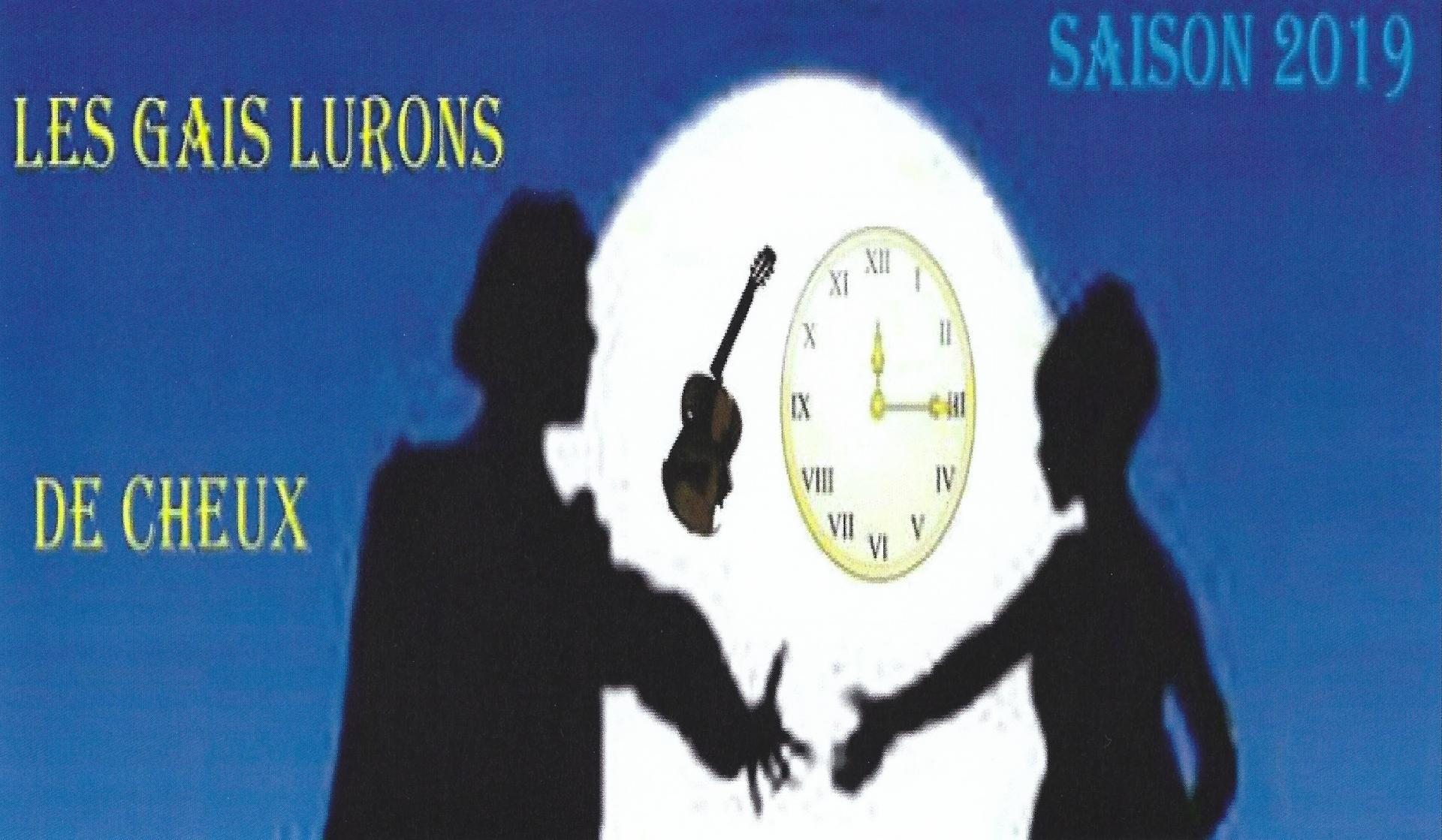 20191103affiche theatre asl gai luron
