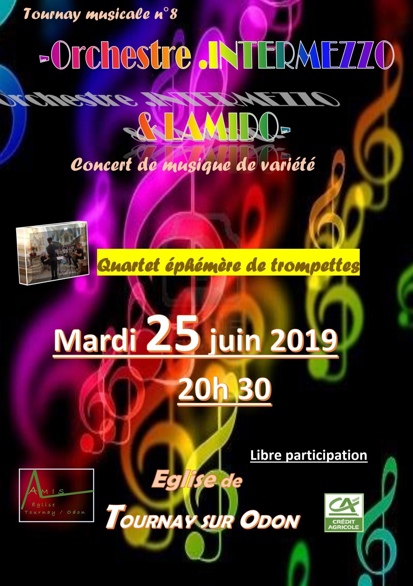 Concert lamido 25 juin2019