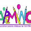 Logo apemino