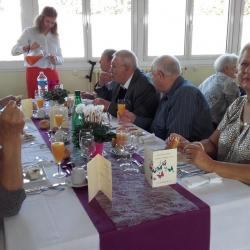 A table n°4