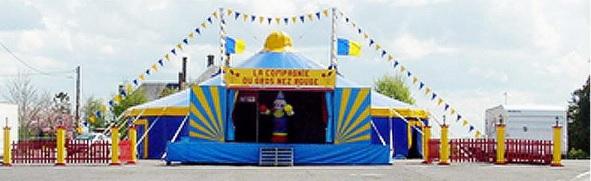 2018 ecole cirque a missy