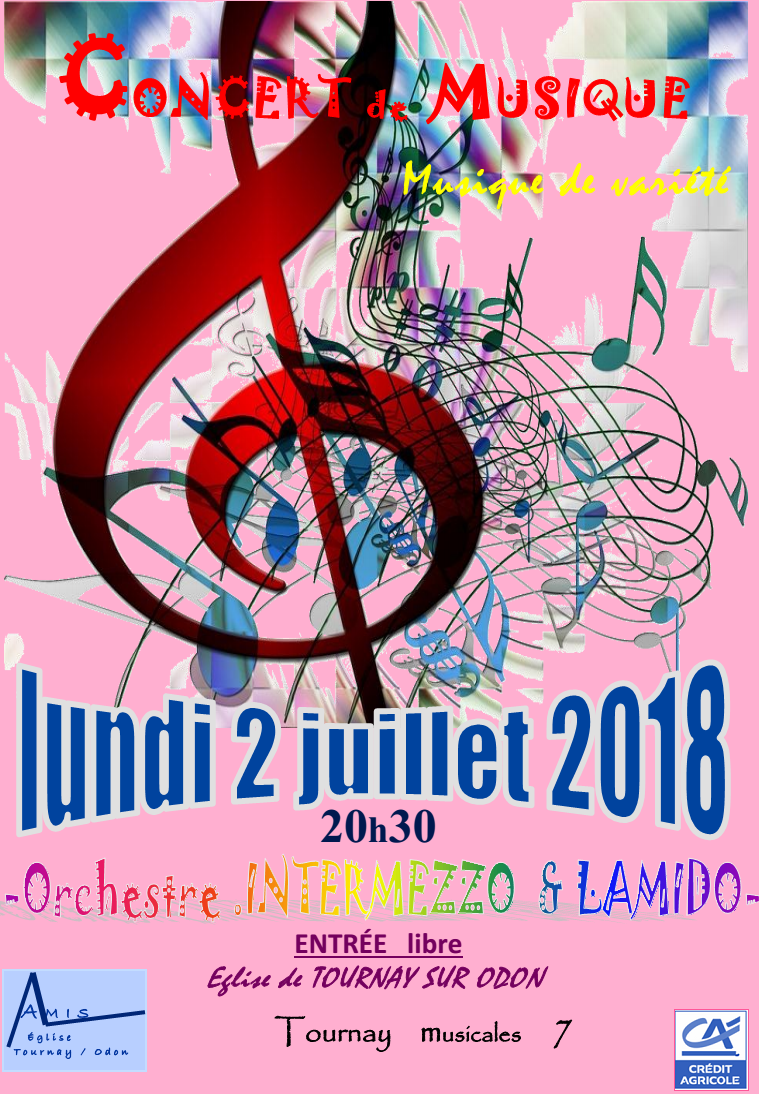20180702 concert intermezzo et lamido