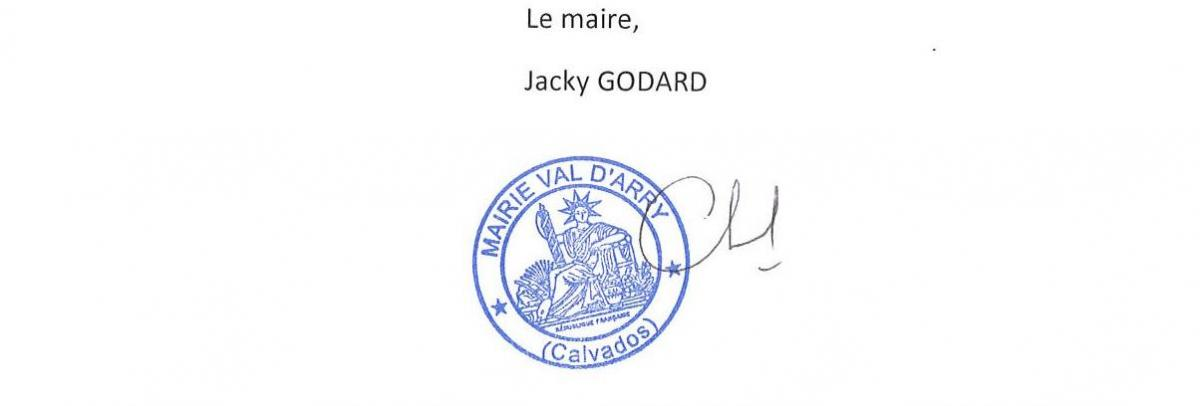 20200514 signature maire