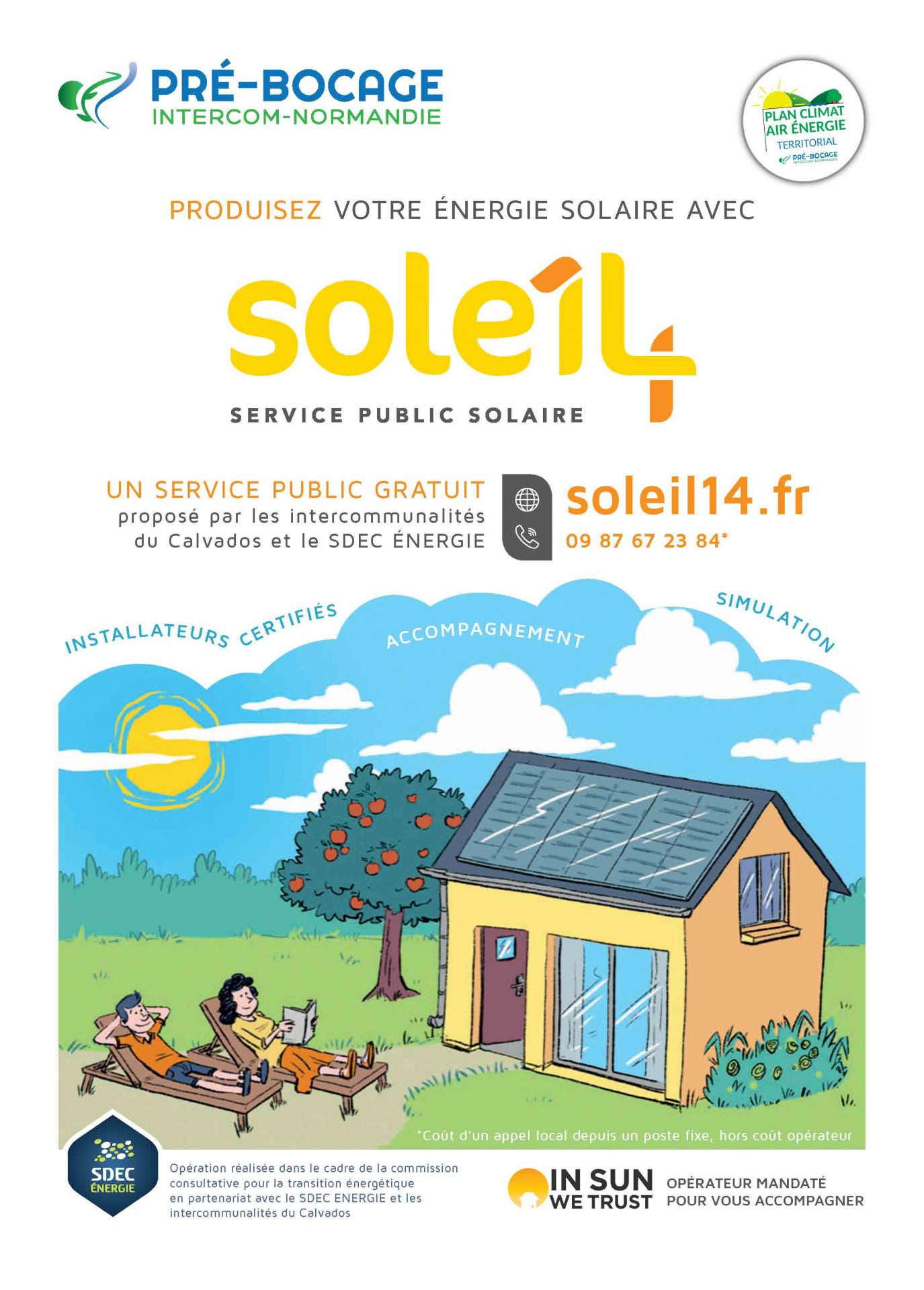 Flyer soleil14 page 1
