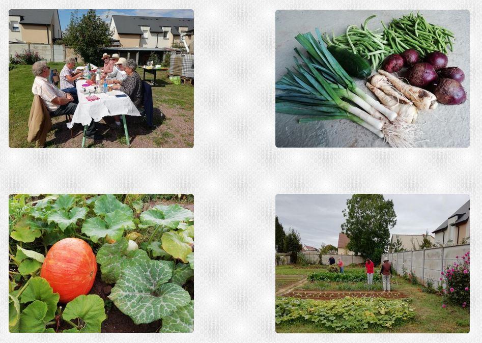 Jardins partages voeux 2021