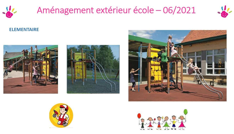 Presentation projet enfants 072021 jeux pour la cour des elementaires